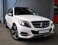 Foto Mercedes-Benz GLK 220cdi 4Matic Sport Panorama