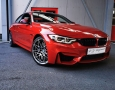 Foto BMW M4 Competition
