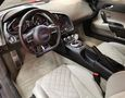 Foto Audi R8 5.2 V10 FSI Quattro Carbon paket / Bang & Olufsen / APR / Milltec