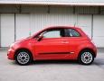 Foto Fiat 500 1.2 8V POP Panorama