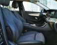 Foto Mercedes-Benz E 220d Cavansite blue Avantgarde Package
