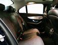 Foto Mercedes-Benz C 250d Exclusive Edition Burmester